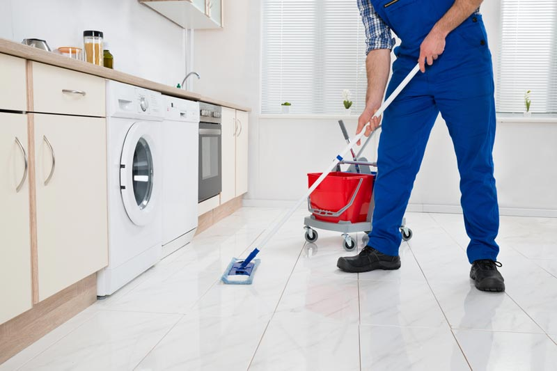 Residential Cleaning Surfers Paradise